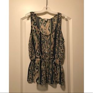 Size Small Forever 21 Blouse